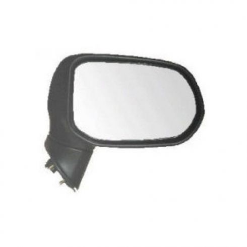 2006-07 Honda Civic Mirror Manual RH for Sedan Model