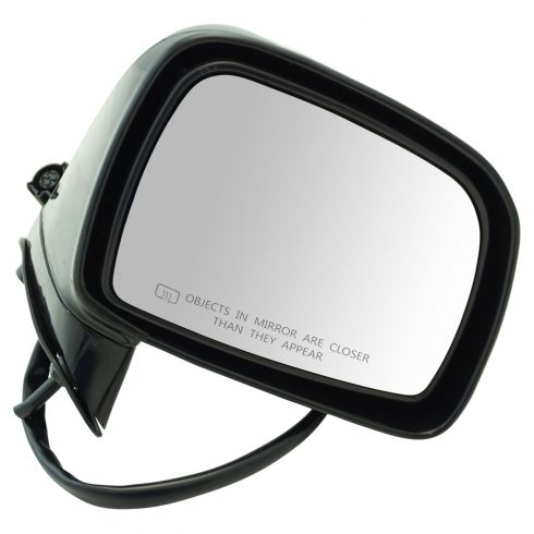 1995-96 Lincoln Town Car Mirror RH