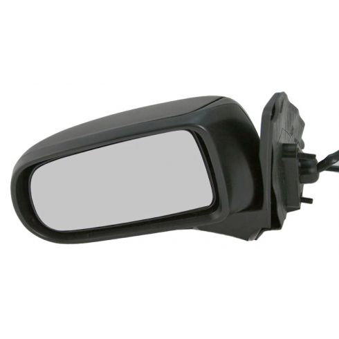 1999-01 Mazda Protege Mirror Power LH