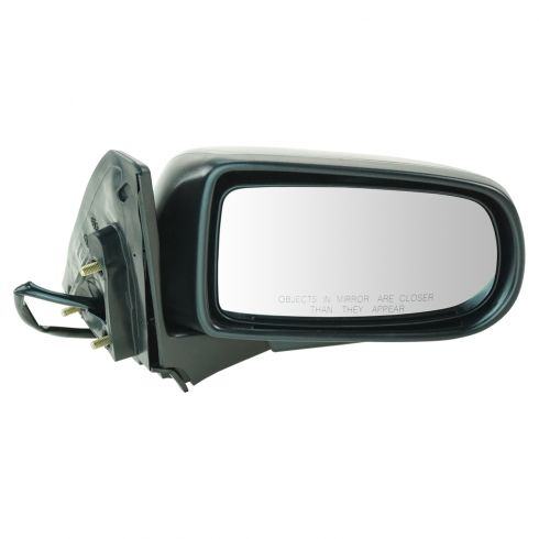 1999-03 Mazda Protege Mirror Power RH