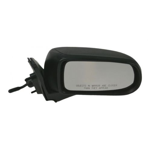 1999-03 Mazda Protege Mirror Manual RH