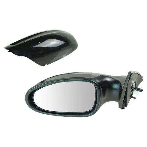 2005-06 Nissan Altima Power Mirror LH
