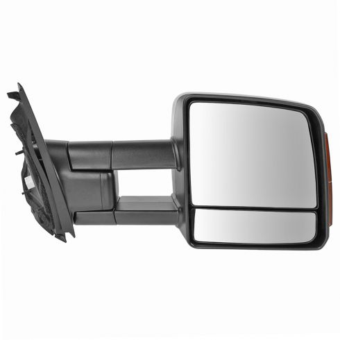 2007-08 Toyota Tundra Mirror Towing Power Heated Passenger Side