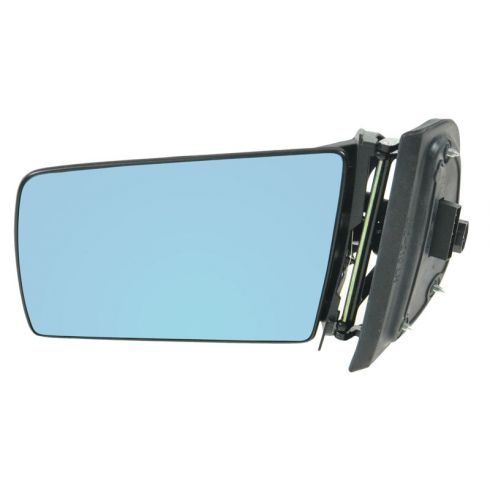 96-99 Mercedes E-Class Mirror Power Heated Memory Paint to Match LH
