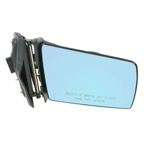96-99 Mercedes E-Class Mirror Power Heated Memory Paint to Match RH