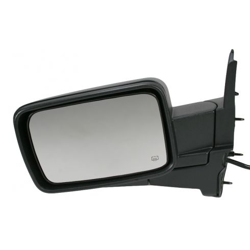 2006-09 Jeep Commander Mirror Power Heated Folding LH