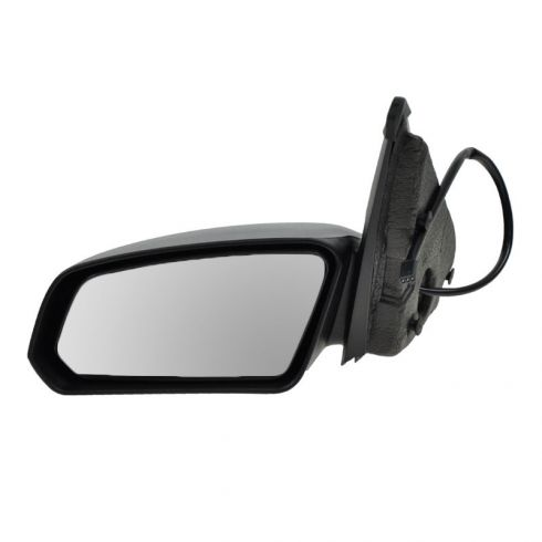 Mirror Power for 4 Door Sedan Models Driver Side