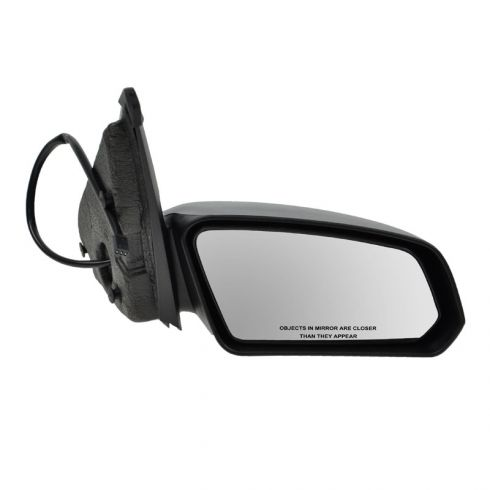 Mirror Power for 4 Door Sedan Models Passenger Side
