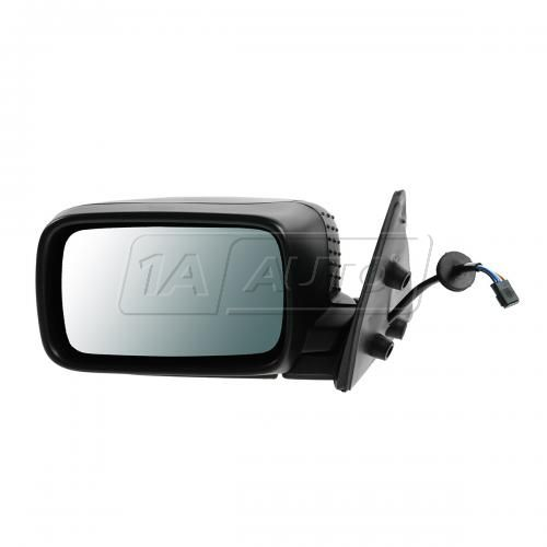 92-99 BMW 3 Series Sedan, Htchback Power Mirror LH