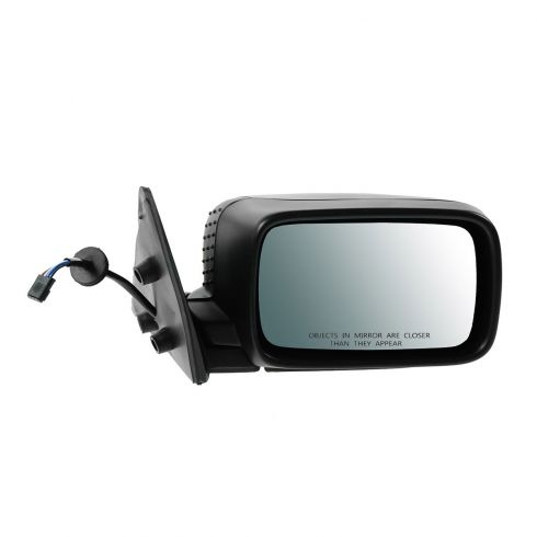 92-99 BMW 3 Series Sedan, Htchback Power Mirror RH