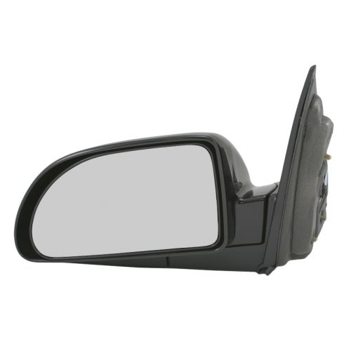 06-08 Chevy Pontiac Equinox Torrent Mirror Folding LH