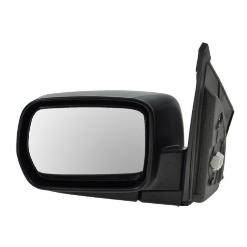 Mirror Power Heated Folding Driver Side