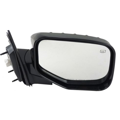 06-08 Honda Ridgeline Mirror Power Heated Folding RH