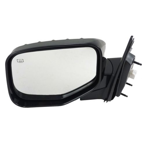 06-08 Honda Ridgeline Mirror Power Heated Folding LH