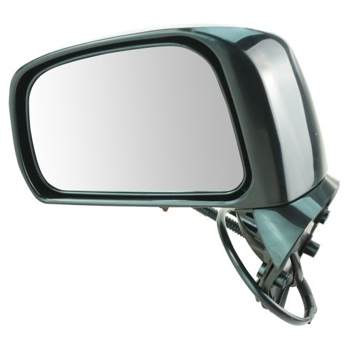 07-08 Nissan Versa Mirror Power Folding (Except Coupe) LH