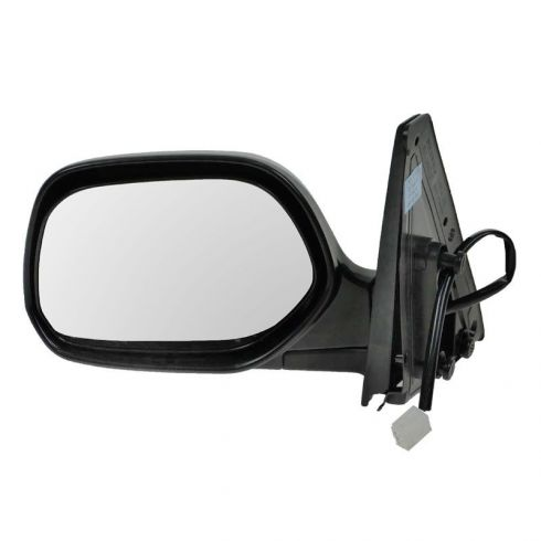 Mirror Power Folding Driver Side