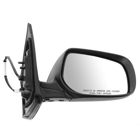 09-12 Toyota Corolla Power PTM Mirror RH