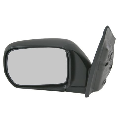 99-04 Honda Odyssey Mirror Manual Folding for Base Model LH