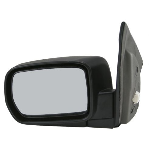 03-08 Honda Pilot LX Mirror Power Folding LH