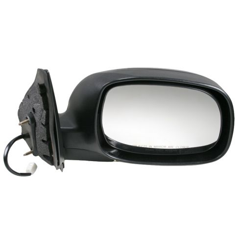 01-06 Toyota Tundra Sequoia SR5 Mirror Power Folding RH