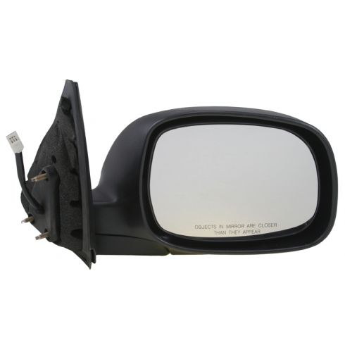 01-06 Toyota Tundra Sequoia SR5 Mirror Power Heated Folding RH