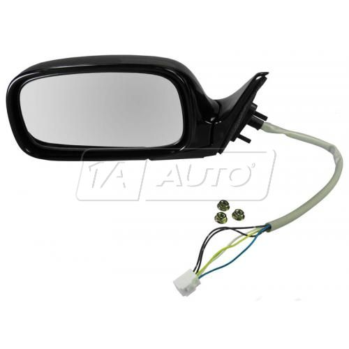 97-01 Lexus ES300 Mirror Power Heated Folding LH