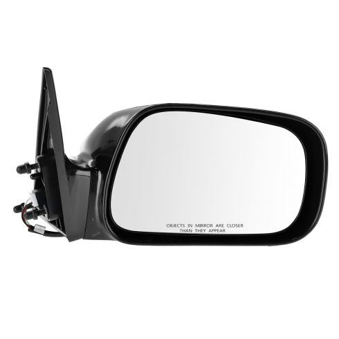 02-06 Toyota Camry Mirror Power (Japan Built) RH