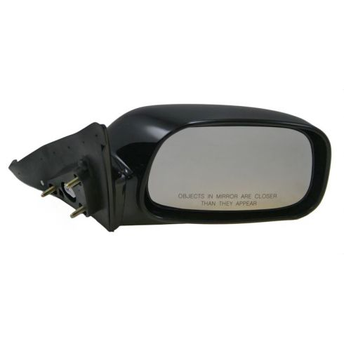 02-06 Toyota Camry Mirror Power Heated (Japan Built) RH