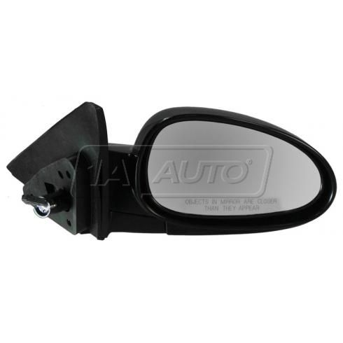 00-02 Daewoo Nubria Sedan Wagon Mirror Manual Remote Folding RH