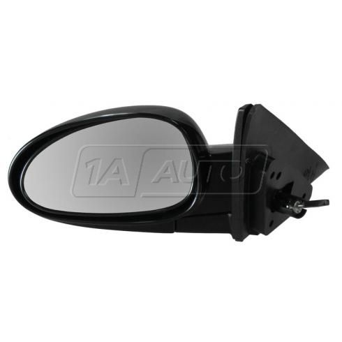 00-02 Daewoo Nubria Sedan Wagon Mirror Manual Remote Folding LH
