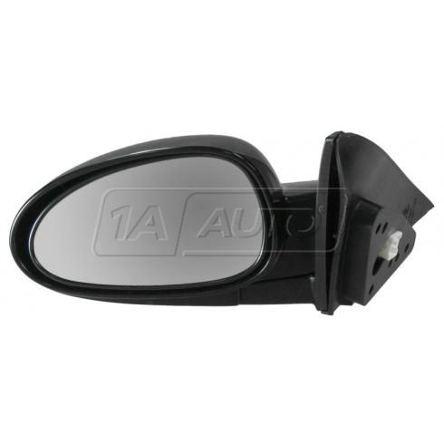 00-02 Daewoo Nubria Sedan Wagon Mirror Power Folding LH