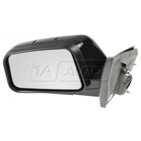 2008-10 Ford Edge Power Smooth Mirror LH