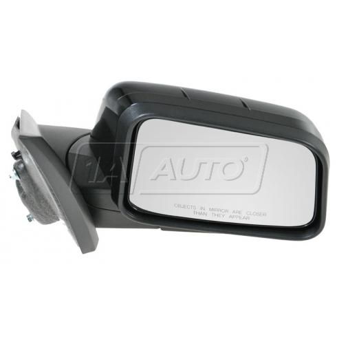 2008-10 Ford Edge Power Smooth Mirror RH