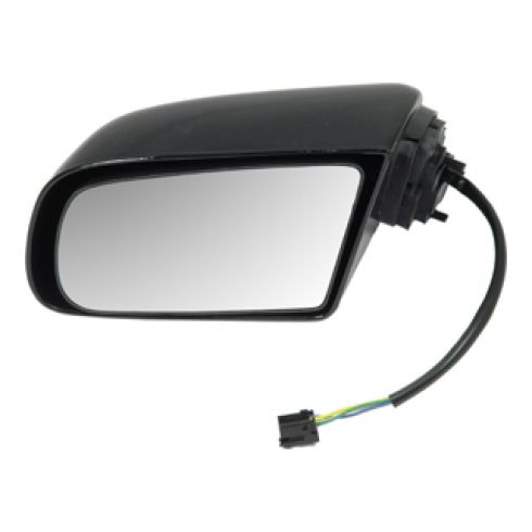 88-96 GM FWD Power Mirror w/117mm Base LH