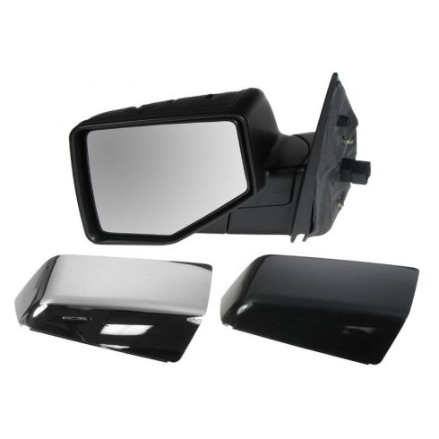 2007 ford explorer sport trac side view mirror 2007 ford. Black Bedroom Furniture Sets. Home Design Ideas