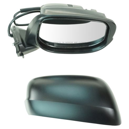 09-10 Honda Fit Power (Non Heated) Mirror RH