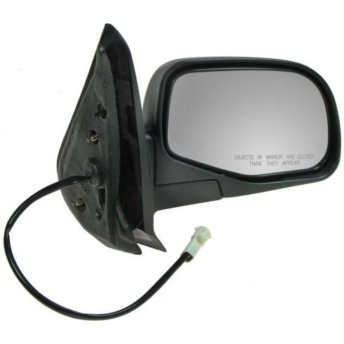 2002 ford explorer sport trac side view mirror 2002 ford explorer sport trac replacement. Black Bedroom Furniture Sets. Home Design Ideas