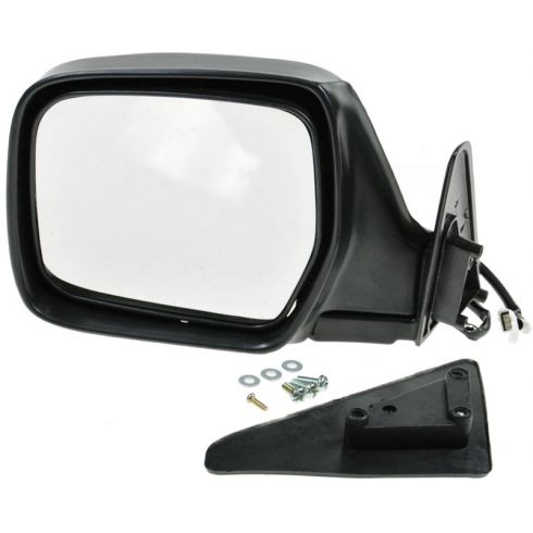 (2/90)-97; Land Cruiser; 98 Land Cruiser 4.5L; 96-98 LX450 Power Mirror LH