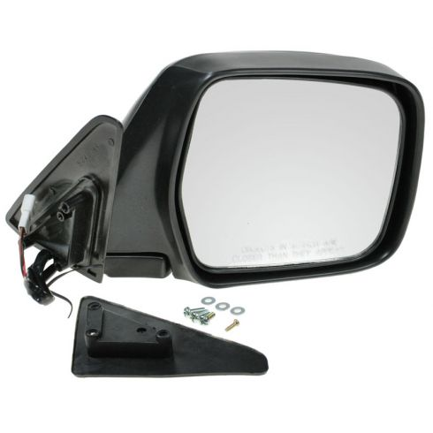 (2/90)-97; Land Cruiser; 98 Land Cruiser 4.5L; 96-98 LX450 Power Mirror RH