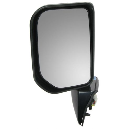 07-10 Toyota FJ Cruiser Mirror Power Folding Turn Signal PTM LH