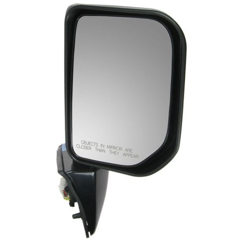 07-10 Toyota FJ Cruiser Mirror Power Folding Turn Signal PTM RH