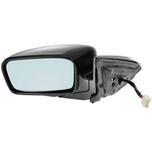 2004-05 Acura TL Heated Power w/Memory & Blue Lens PTM Mirror LH