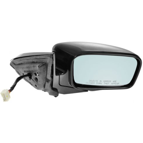 2004-05 Acura TL Heated Power w/Memory & Blue Lens PTM Mirror RH