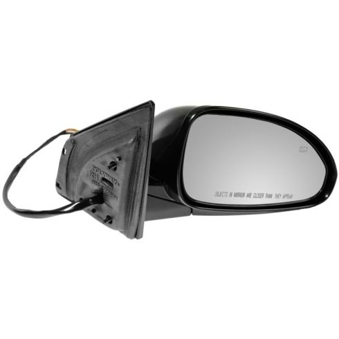 2008-11 Buick Enclave Heated Power w/Turn Signal & Memory PTM Mirror RH