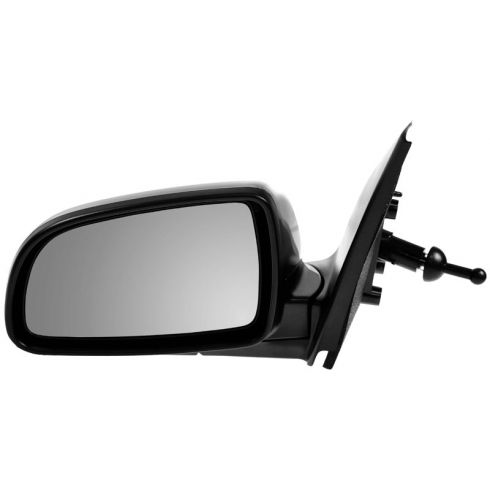 2007-11 Chevy Aveo Sedan Manual Remote PTM Mirror LH