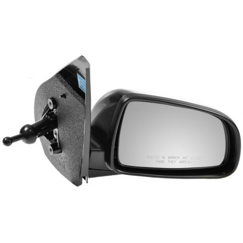 2007-11 Chevy Aveo Sedan Manual Remote PTM Mirror RH