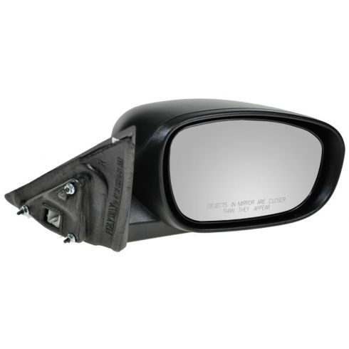 2005 Chrysler 300 Textured Fixed Power Mirror RH