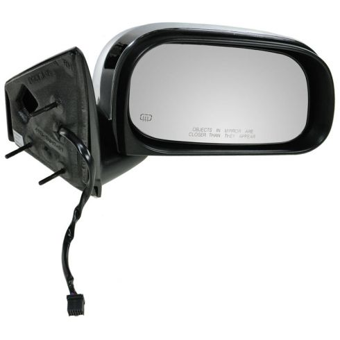2007-09 Chrysler Aspen (GTS Code) Folding Heated Power Mirror RH