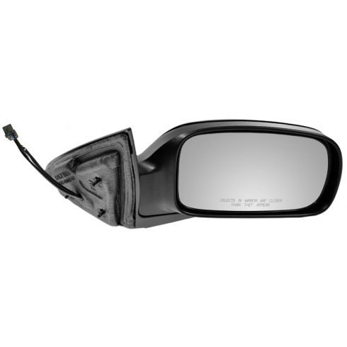 2006-08 Chrysler Pacifica Textured Heated Power Textured Mirror RH