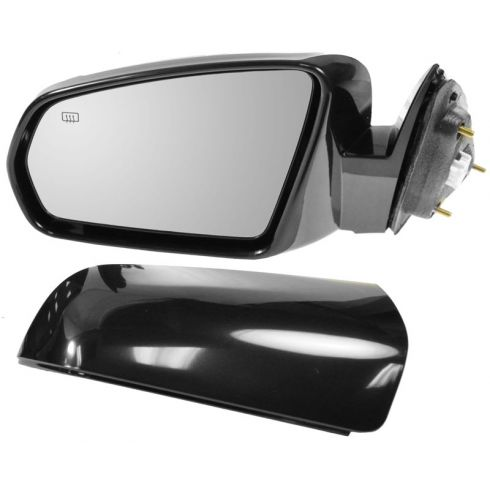 2007-10 Chrysler Sebring Sedan Fixed Heated Power PTM Mirror LH